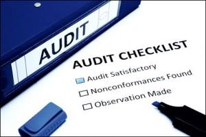 health care audit