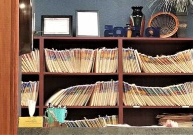 record keeping management for medical practices