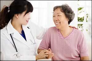 Improve Patient Services