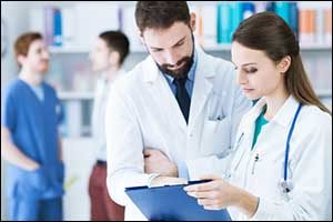 Prepare for a Medical Practice Audit